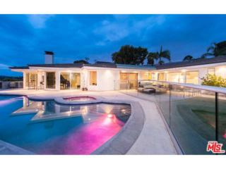 9626  Highridge Drive  , Beverly Hills, CA 90210 (#15905121) :: TruLine Realty