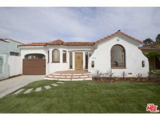 1536  Carmona Avenue  , Los Angeles (City), CA 90019 (#15905453) :: Jesse de Leon Group -- Teles Properties