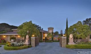 25015  Abercrombie Lane  , Calabasas, CA 91302 (#SR15104465) :: Jesse de Leon Group -- Teles Properties