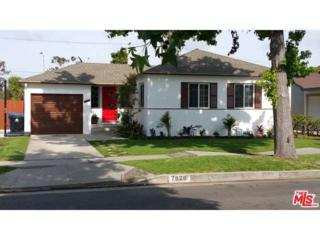Los Angeles (City), CA 90045 :: The Fineman Suarez Team