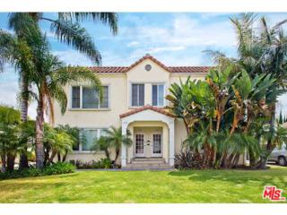 1432 S Hayworth Avenue  , Los Angeles (City), CA 90035 (#15906583) :: Jesse de Leon Group -- Teles Properties