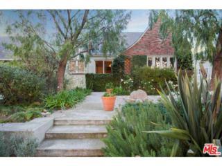 1056  Stearns Drive  , Los Angeles (City), CA 90035 (#15907399) :: Jesse de Leon Group -- Teles Properties