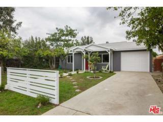 15451  Lemarsh Street  , Mission Hills San Fernando, CA 91345 (#15907717) :: Jesse de Leon Group -- Teles Properties