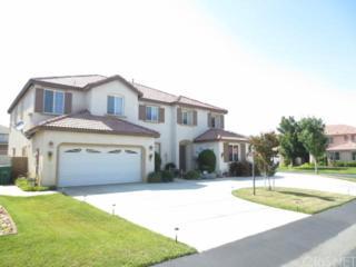 41053  Woodshire Drive  , Palmdale, CA 93551 (#SR15109926) :: Jesse de Leon Group -- Teles Properties
