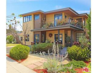 10830  Pickford Way  , Culver City, CA 90230 (#15908701) :: TruLine Realty
