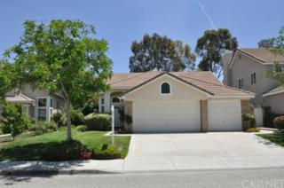 27622  Rutherford Place  , Valencia, CA 91354 (#SR15114296) :: Brian Melville – The Melville Team
