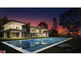 9501  Gloaming Drive  , Beverly Hills, CA 90210 (#14746317) :: Amazing Grace Real Estate Team of Coldwell Banker