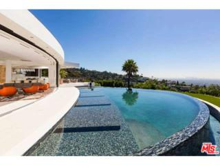 1181 N Hillcrest Road  , Beverly Hills, CA 90210 (#14792443) :: Amazing Grace Real Estate Team of Coldwell Banker