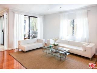 621 S Barrington Avenue  110, Los Angeles (City), CA 90049 (#14806399) :: Jesse de Leon Group -- Teles Properties