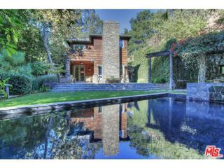 2120 N Beverly Drive  , Beverly Hills, CA 90210 (#14808967) :: TruLine Realty