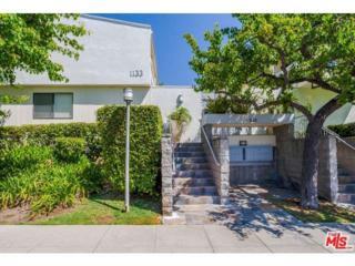 1133  24TH Street  2, Santa Monica, CA 90403 (#15889555) :: The Fineman Suarez Team