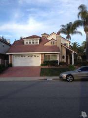 5540  Forest Cove Lane  , Agoura Hills, CA 91301 (#215003995) :: MyHomeLA.com™