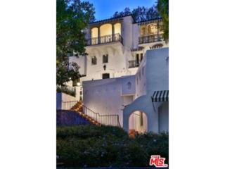 9250  Cordell Drive  , Los Angeles (City), CA 90069 (#15894465) :: The Fineman Suarez Team