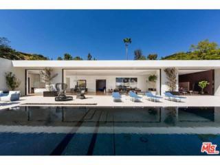 1220  Loma Vista Drive  , Beverly Hills, CA 90210 (#15897495) :: Jesse de Leon Group -- Teles Properties