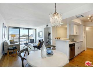 1215 N Olive Drive  302, West Hollywood, CA 90069 (#15897589) :: The Fineman Suarez Team