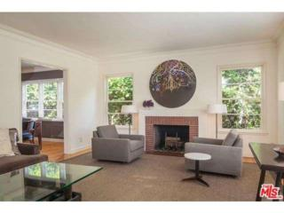 1717 S Hayworth Avenue  , Los Angeles (City), CA 90035 (#14780751) :: Jesse de Leon Group -- Teles Properties