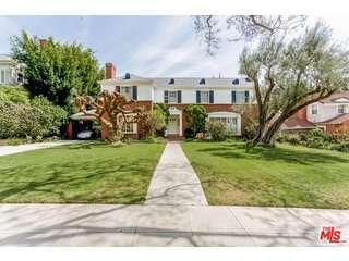 714 N Oakhurst Drive  , Beverly Hills, CA 90210 (#15893783) :: MyHomeLA.com™