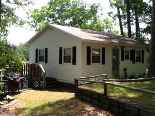 6115  Turkey Trail  , Alexander, AR 72002 (MLS #10388090) :: Truman Ball & Associates - Realtors® and First National Realty of Arkansas