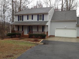 7630  Madison Way  , GLOUCESTER, VA 23061 (#116189) :: Abbitt Realty Co.