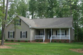 Lot 54  Thomas Jefferson Way  , GLOUCESTER, VA 23061 (#117238) :: Abbitt Realty Co.