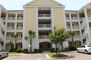 601 N Hillside Drive Unit 1543  1543, North Myrtle Beach, SC 29582 (MLS #1411096) :: SC Beach Real Estate