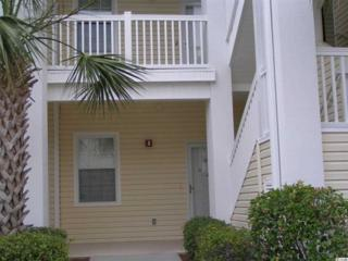 601 N Hillside Drive Unit 3304  3304, North Myrtle Beach, SC 29582 (MLS #1412297) :: SC Beach Real Estate