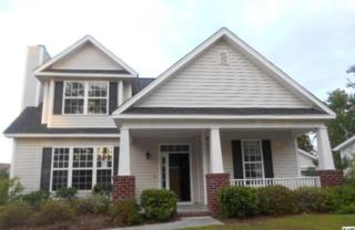 3242  Gervais Lane  , Myrtle Beach, SC 29588 (MLS #1412951) :: SC Beach Real Estate
