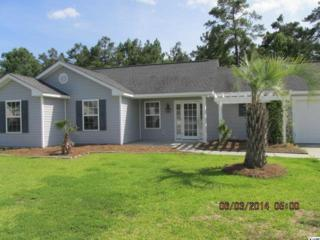 1156  Jumper Trail  , Myrtle Beach, SC 29588 (MLS #1413129) :: SC Beach Real Estate