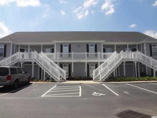 142  West Haven Drive  9A, Myrtle Beach, SC 29579 (MLS #1415675) :: SC Beach Real Estate