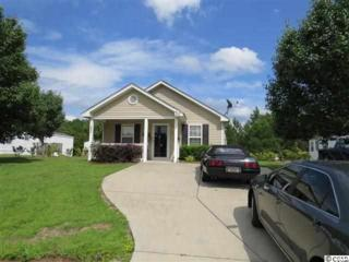 3850  Stern Dr.  , Conway, SC 29526 (MLS #1415947) :: SC Beach Real Estate
