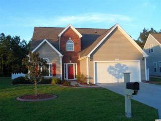 4037  Corn Planters Lane  , Myrtle Beach, SC 29579 (MLS #1416248) :: SC Beach Real Estate