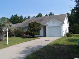 163  Retreat  , Little River, SC 29566 (MLS #1416249) :: SC Beach Real Estate