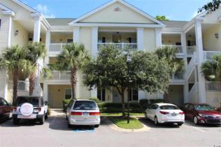 601  Hillside Drive  4602, North Myrtle Beach, SC 29582 (MLS #1416526) :: SC Beach Real Estate