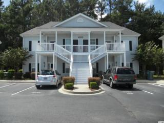 5050  Belleglen Court  202, Myrtle Beach, SC 29579 (MLS #1416717) :: SC Beach Real Estate