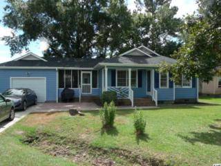 208  Bay Forge Rd.  , Myrtle Beach, SC 29579 (MLS #1416848) :: SC Beach Real Estate