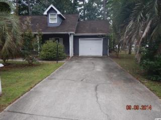 208  Berkshire Drive  , Myrtle Beach, SC 29588 (MLS #1417172) :: SC Beach Real Estate