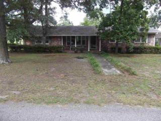416  Maulden Street  , Conway, SC 29527 (MLS #1417543) :: SC Beach Real Estate