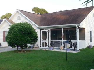 1525  Gulf Stream Court  , Surfside Beach, SC 29575 (MLS #1417544) :: SC Beach Real Estate