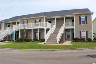 213  Wando River Rd.  11-G, Myrtle Beach, SC 29579 (MLS #1417704) :: SC Beach Real Estate