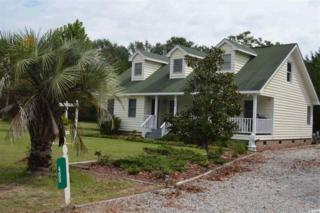 469  Sabbath Home Rd Sw  , Supply, NC 28462 (MLS #1417706) :: SC Beach Real Estate