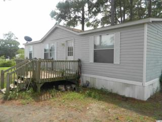 4712  Pearlie Lane  , Myrtle Beach, SC 29588 (MLS #1417707) :: SC Beach Real Estate
