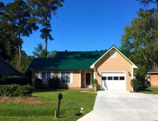 235  Stonebridge Dr  , Myrtle Beach, SC 29588 (MLS #1419368) :: SC Beach Real Estate