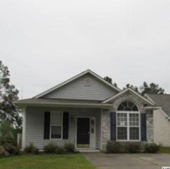 6497  Royal Pine Drive  , Myrtle Beach, SC 29588 (MLS #1419510) :: SC Beach Real Estate