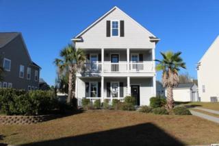 466  Emerson Drive  , Myrtle Beach, SC 29579 (MLS #1419856) :: SC Beach Real Estate