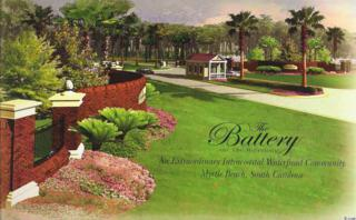 Lot 76  St. Julian Lane  , Myrtle Beach, SC 29579 (MLS #1420104) :: SC Beach Real Estate