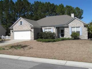 5806  Long Creek Road  , North Myrtle Beach, SC 29582 (MLS #1420847) :: SC Beach Real Estate