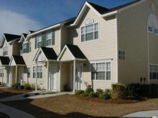 616  3rd Ave South  26-D, North Myrtle Beach, SC 29582 (MLS #1420911) :: SC Beach Real Estate