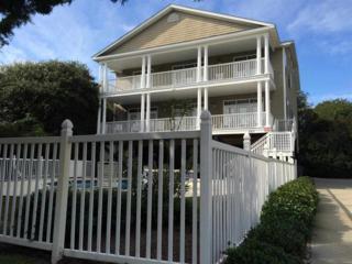263  Parker  , Pawleys Island, SC 29585 (MLS #1421117) :: James W. Smith Real Estate Co.