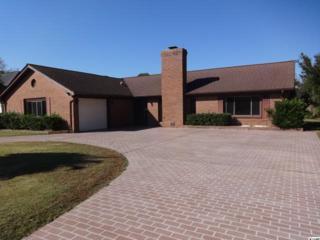 1009  Plantation Drive  , Myrtle Beach, SC 29575 (MLS #1421508) :: SC Beach Real Estate