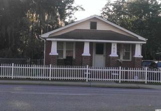 605  Church St  , Conway, SC 29526 (MLS #1421639) :: SC Beach Real Estate